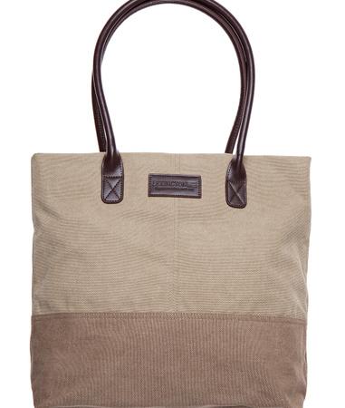 Townline Shopping Bag