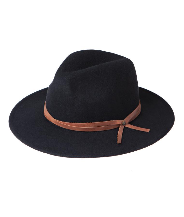 Wichita Wool Hat