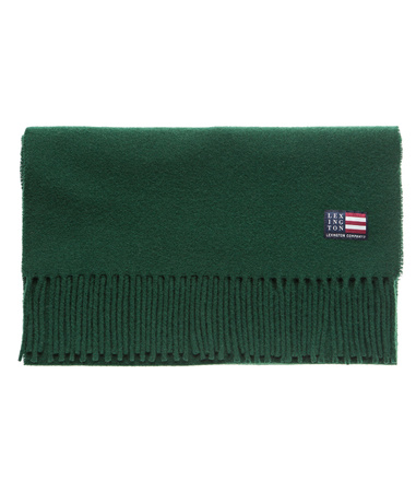 Massachusetts Wool Scarf