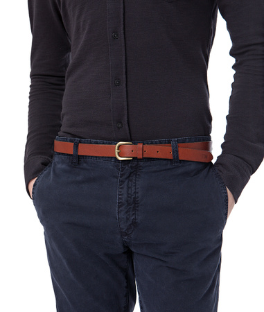 Fairview Leather Belt