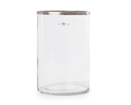 Glass Bowl, Medium